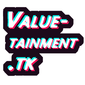 Valuetainment.tk Logo